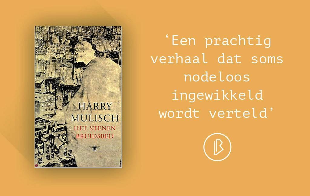 Recensie: Harry Mulisch – Het stenen bruidsbed