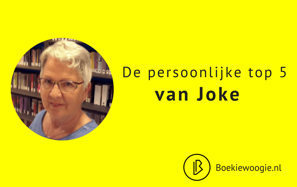 De persoonlijke Top 5 van Joke