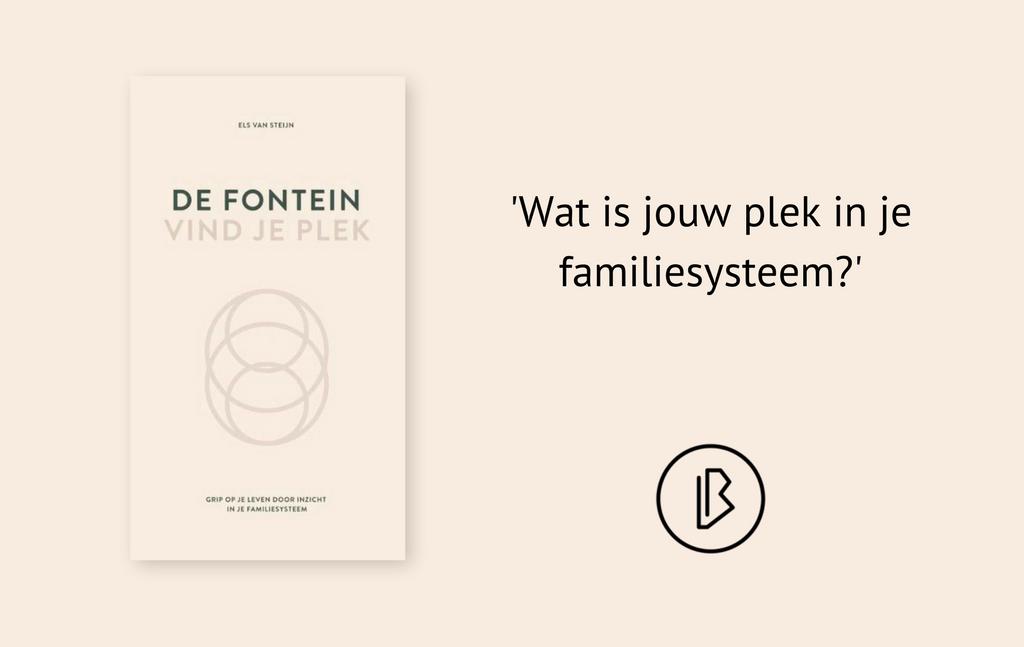 Recensie: Els van Steijn – De Fontein