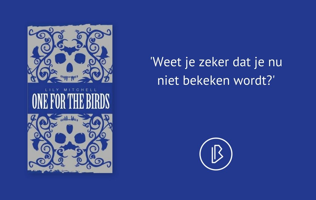 Recensie: Lily Mitchell – One for the birds