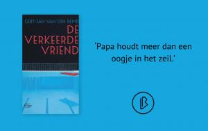 Recensie: Gert-Jan van den Bemd – De verkeerde vriend