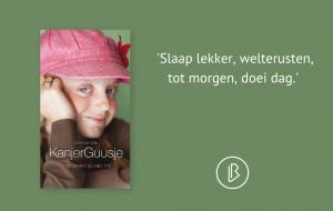 Recensie: Lowie van Gorp – KanjerGuusje