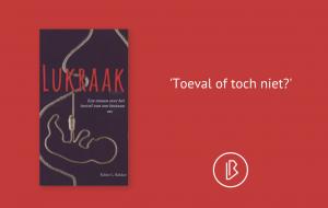 Recensie: Edine L Bakker - Lukraak