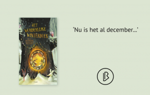Recensie: Diverse auteurs – Het wonderlijke winterboek