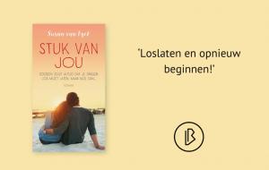 Recensie: Susan van Eyck - Stuk van jou