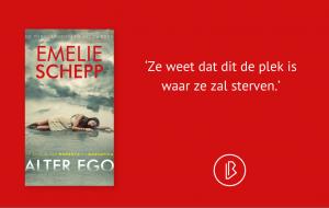 Recensie: Emelie Schepp - Alter Ego