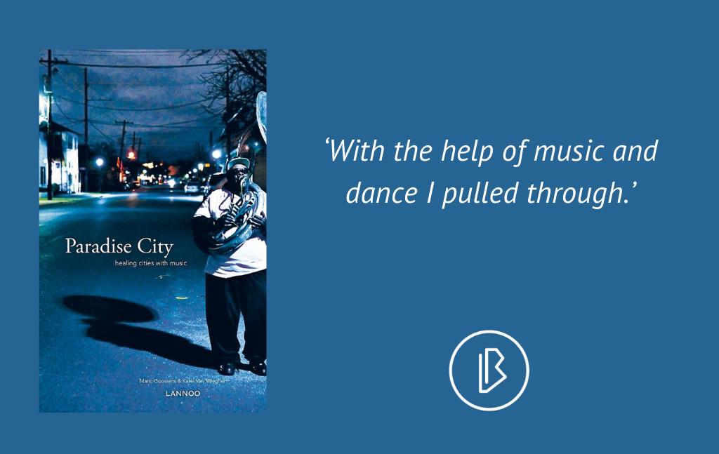 Recensie: Goossens & Van Mileghem – Paradise City