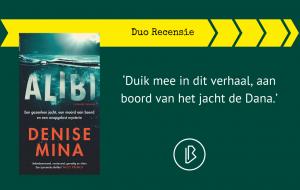 Duo-recensie: Denise Mina - Alibi