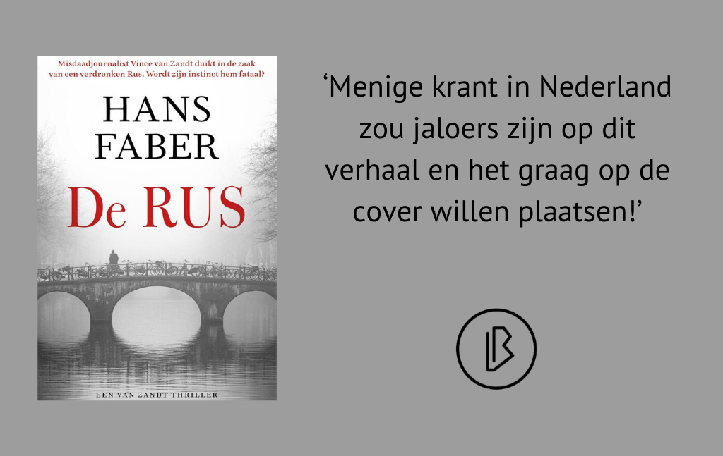 Recensie: Hans Faber – De Rus