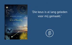 Recensie: Miranda Peters – De Ademdief