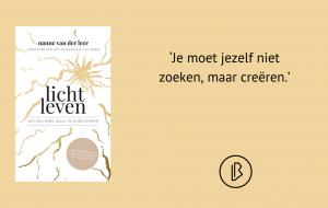 Recensie: Nanne van der Leer – Licht leven