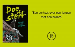 Recensie: Maurits van Huijstee – Doe of sterf