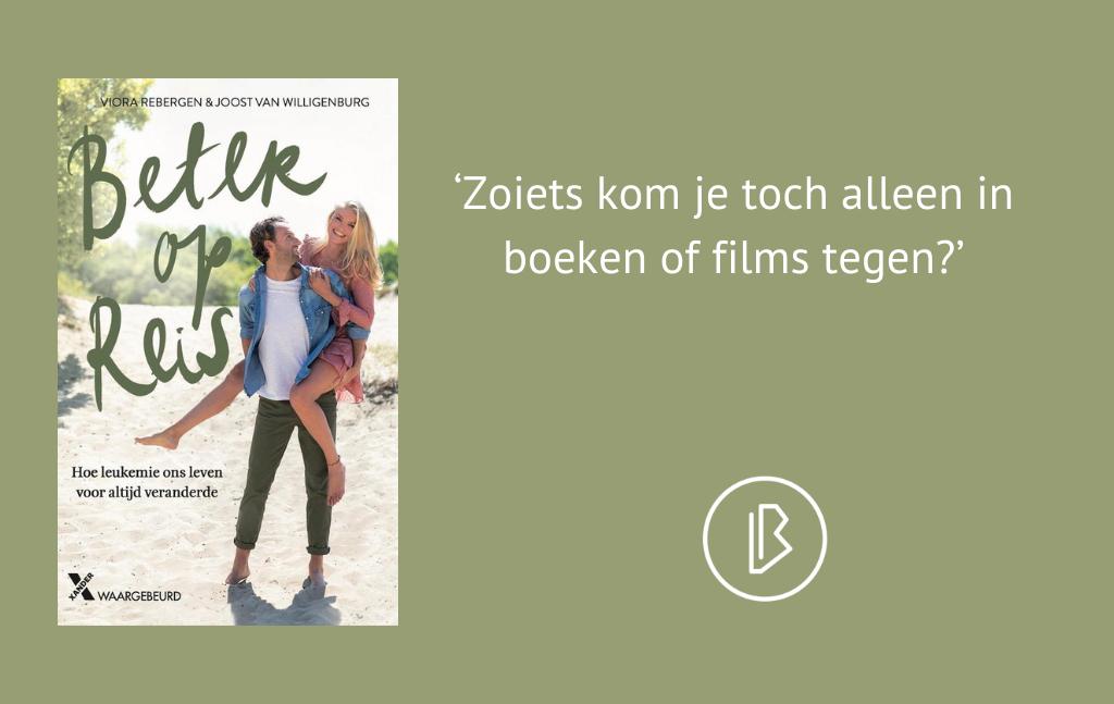 Recensie: Viora Rebergen & Joost van Willigenburg – Beter op reis