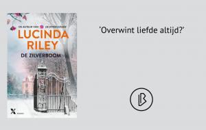 Recensie: Lucinda Riley – De zilverboom