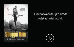 Recensie: Douglas Stuart – Shuggie Bain
