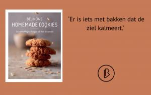 Recensie: Belinda MacDonald – Belinda's homemade cookies